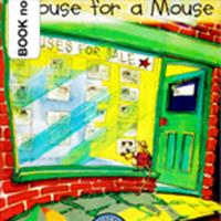 house for the mouse