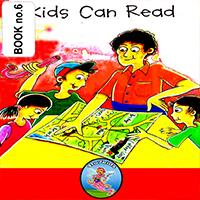 kids can read