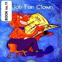 a job for clown
