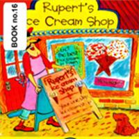 rupert ice cream shop