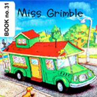 Miss grimble