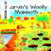 marvins woolly mammoth